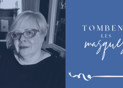 Portraits de nos bénévoles: Annie Gagné témoigne de son implication. #TLM20