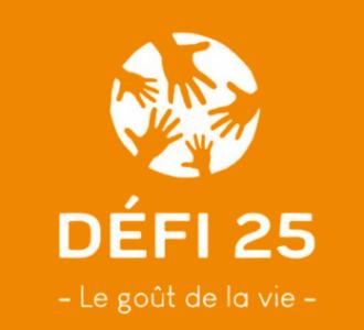 Défi 25